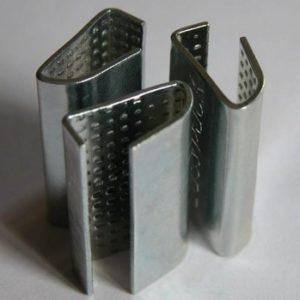 Metalni klipsni