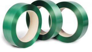 PET zelena traka