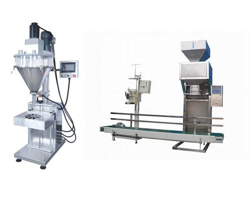 Sistemi za doziranje na zrnesti i praskasti proizvodi